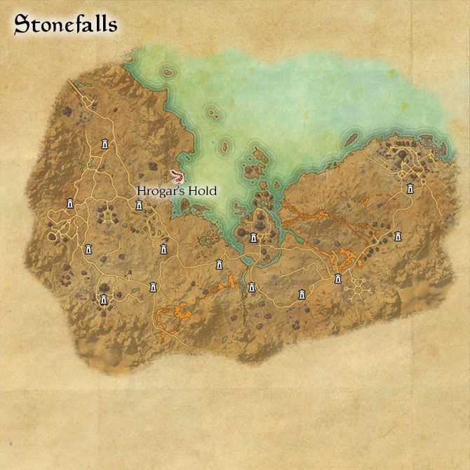 Crawlers - Stonefalls