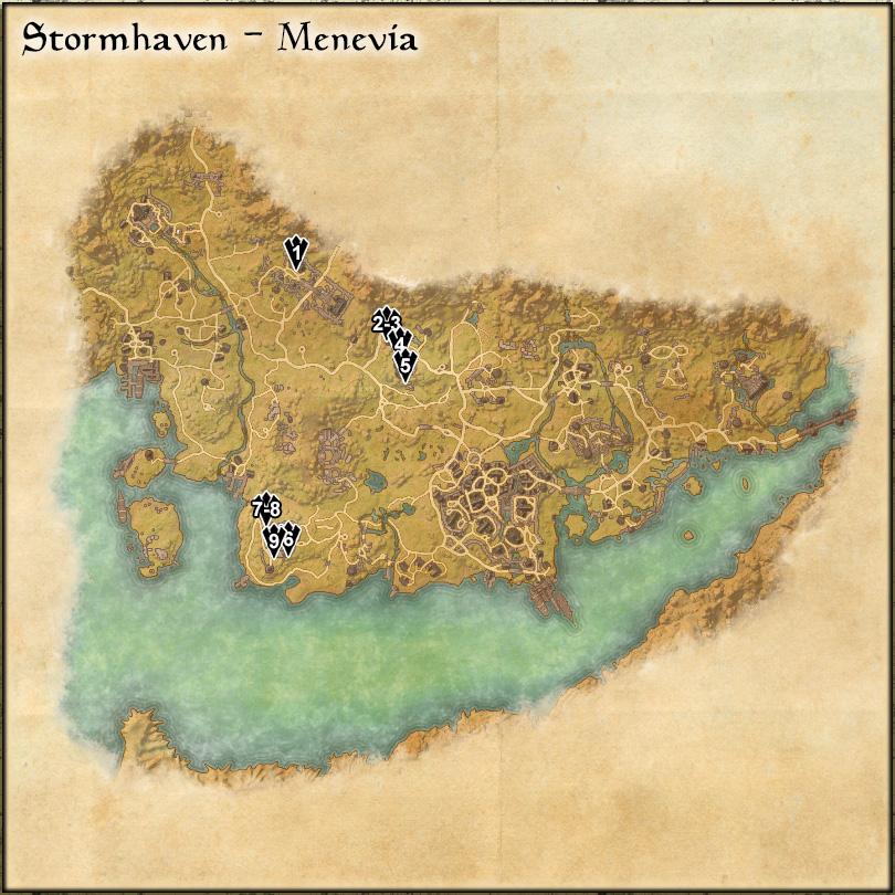 Stormhaven: Menevia