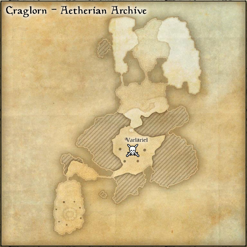 Craglorn: Aetherian Archive - Third Island